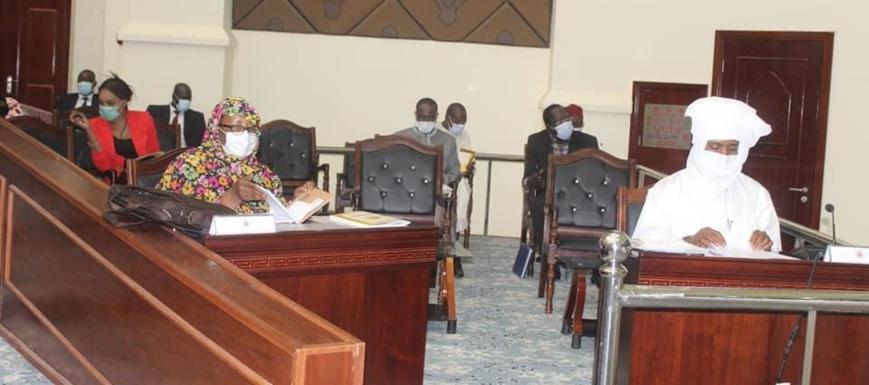 Tchad : La loi sur la création d'une Caisse Nationale d'Assurance Santé adoptée