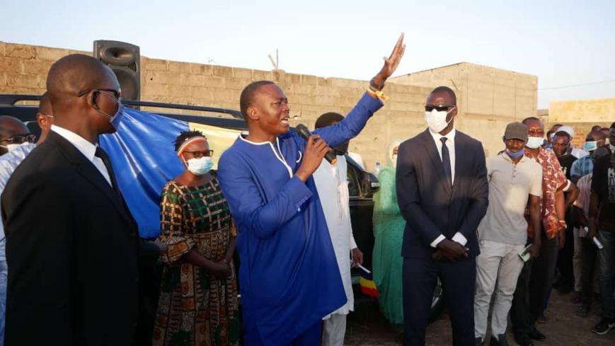 Tchad :