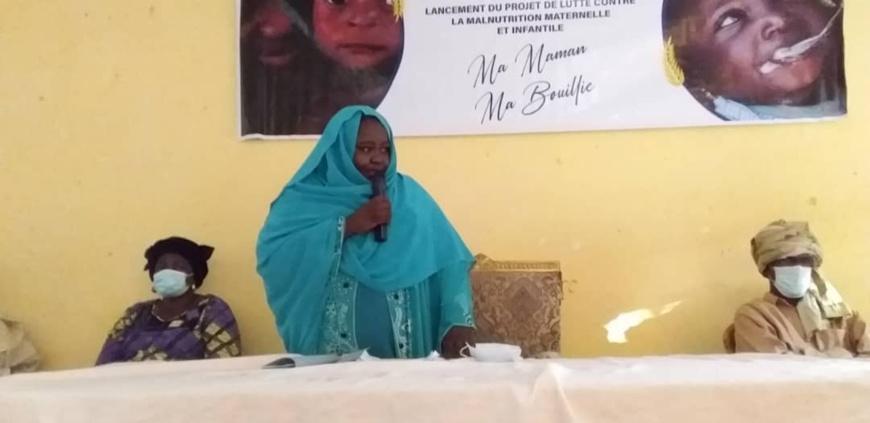 Tchad : formation des organisations féminines sur la lutte contre la malnutrition au Batha
