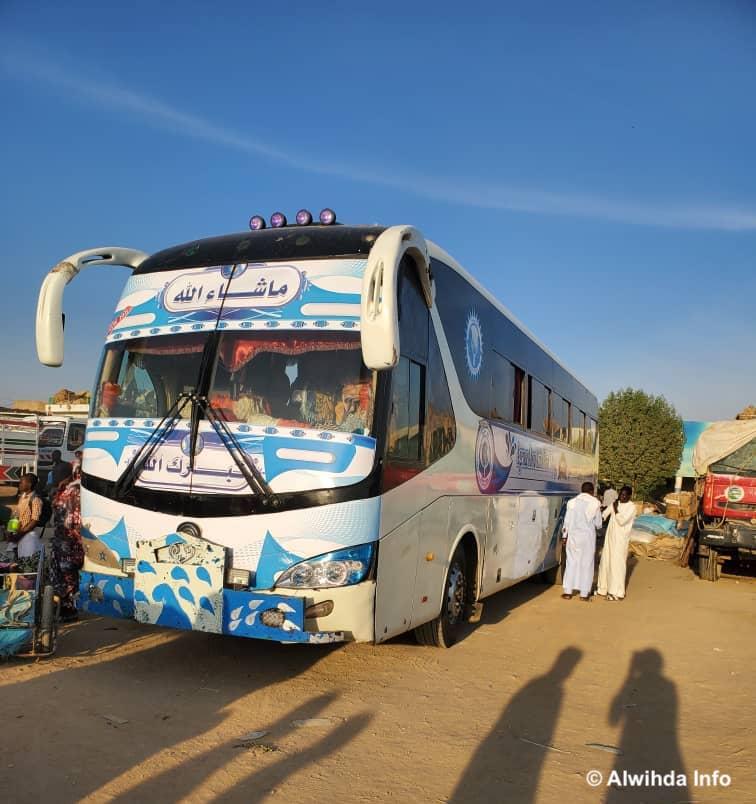 Tchad : hausse du prix de voyage en bus depuis l'annonce du confinement de N'Djamena