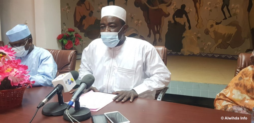 Tchad : la CCIAMA appelle les opérateurs économiques à