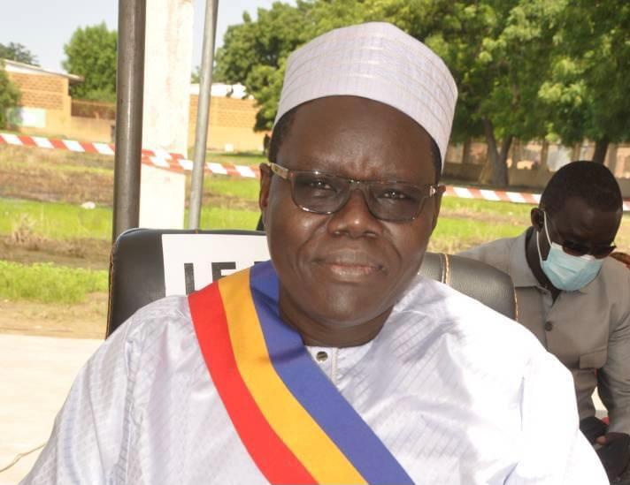 Tchad : le maire de N'Djamena appelle au respect strict des mesures de confinement
