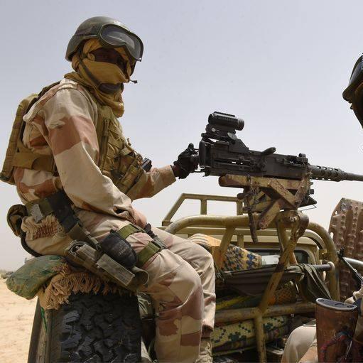 Illustration © Ministère Défense Niger