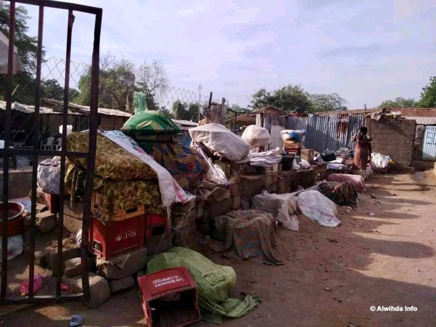 Tchad : le confinement de la ville de N'Djamena impacte le pays