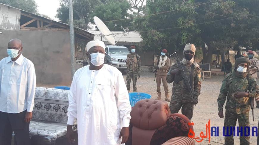 Tchad : les militaires célèbrent la fête des armées à Bongor