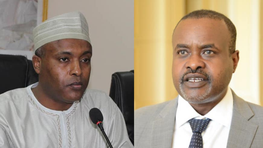 Tchad - Covid-19 : Dr. Abdoulaye Sabre et Pr. Choua Ouchemi vont s'exprimer demain matin