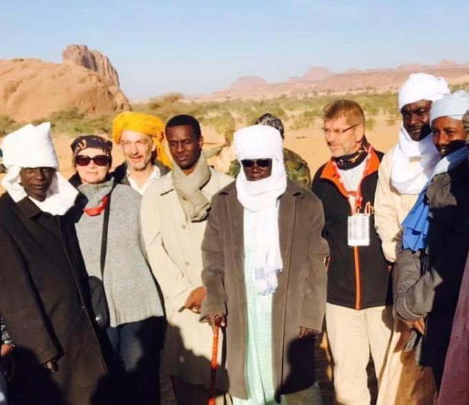 Tchad : décès du général Hassan Djorbo Beïra, ex-gouverneur de l'Ennedi Est