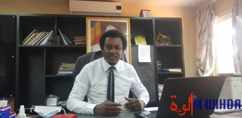 Tchad : Dr. Djiddi Ali Sougoudi s'explique sur ses écrits qui font scandale