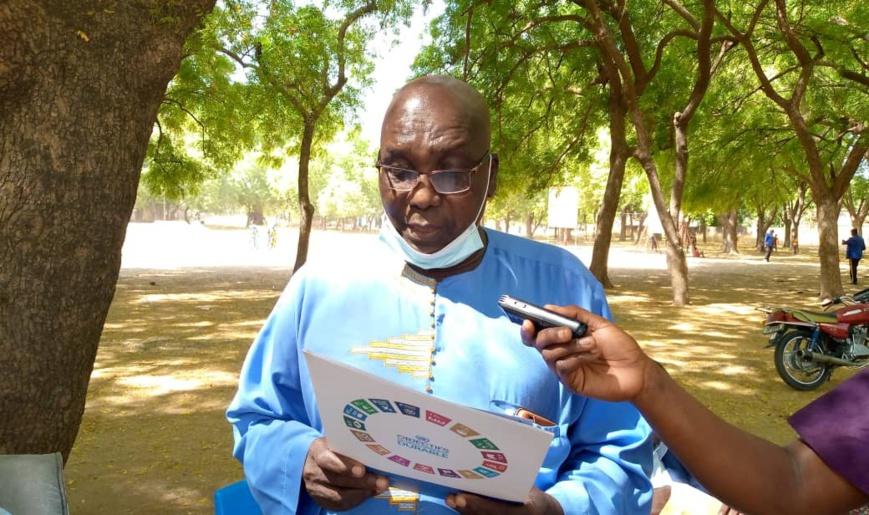 Tchad : La commune de Laï en session budgétaire