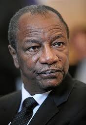 """Guinée : """"La fin du régime"""", vu par Mamadou Barry"""