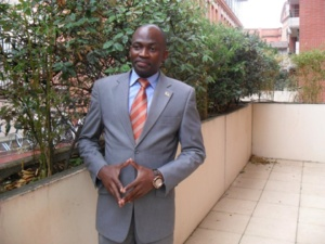 La TOTOLOGIE institutionnelle: Une nouvelle vision de la Gouvernance en  Centrafrique?