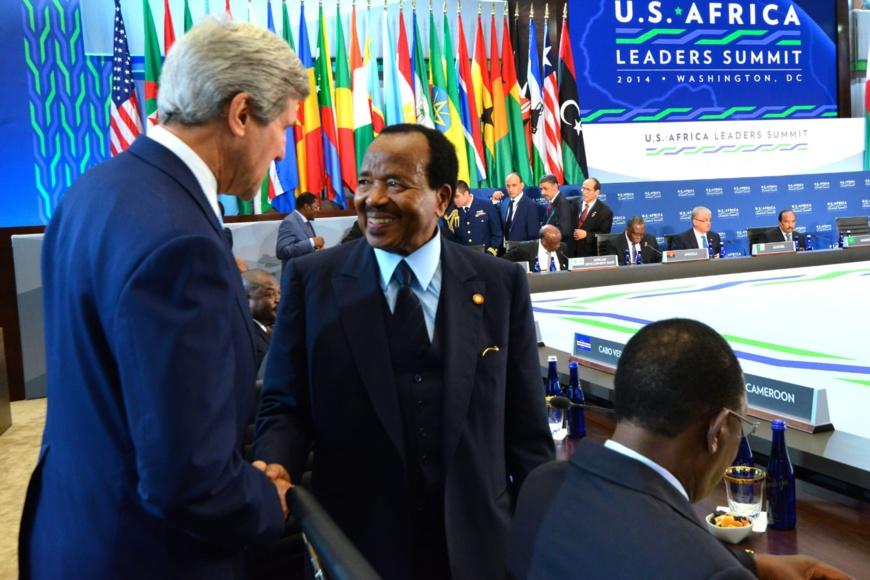 Cameroun : la crise anglophone figure parmi les