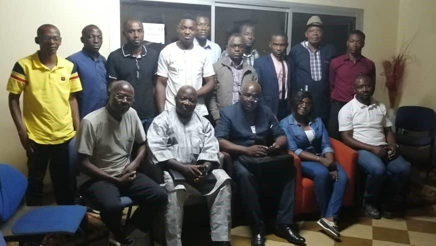 Cameroun : L'AIADS reçoit des partenaires français au profit des porteurs de projets