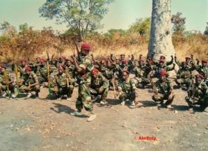 Centrafrique : Les premières sorties médiatiques des Forces Révolutionnaires
