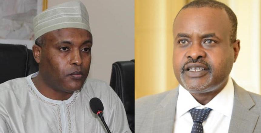 Tchad-Covid-19 : Le Dr Abdoulaye Sabre et le Pr Choua Ouchemi s'expriment lundi prochain