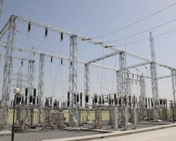 Tchad : Inauguration officielle, ce matin de la centrale éléctrique de 20 MW