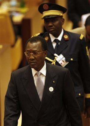 """Mali : """" les jours prochains seront déterminants et décisifs """" déclare le président tchadien"""