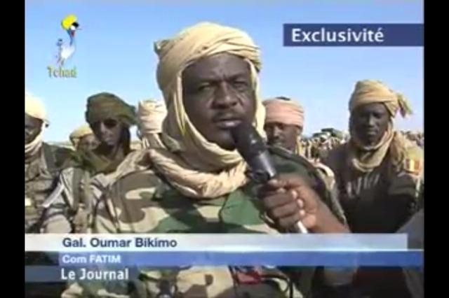 Mali : « C'est une guerre d'un genre nouveau » affirme le commandant des FATIM