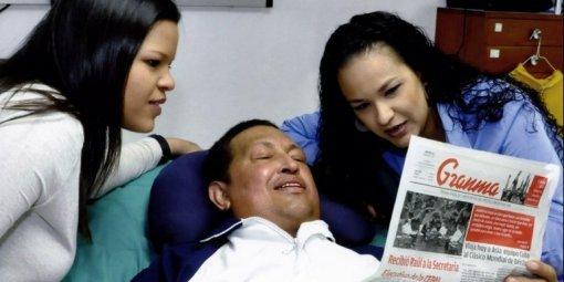 ALERTE - Venezuela: le président Hugo Chavez est décédé