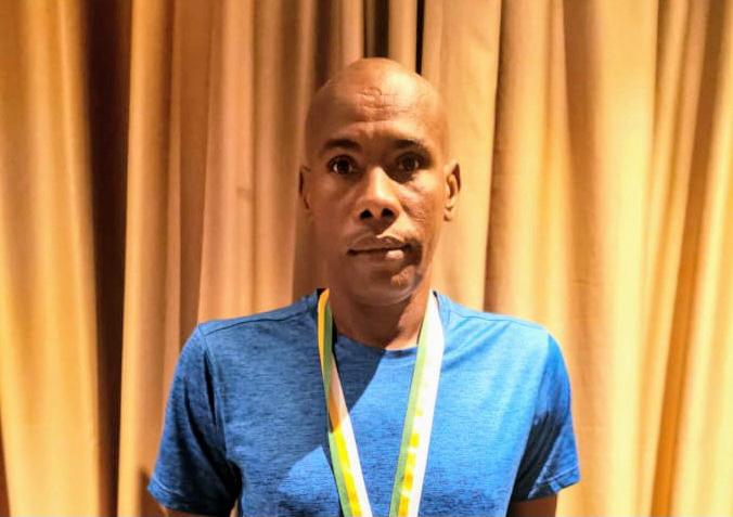 Le tchadien Issa Yaya est désigné parmi les 20 arbitres assistants. © DR