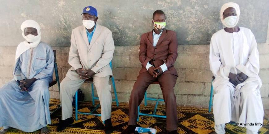 Tchad : les parents d'élèves sensibilisés sur la cotisation au Guéra pour payer les enseignants. ©Saleh Hassan Rahma/Alwihda Info