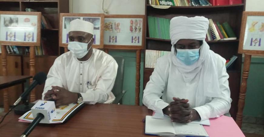 Tchad : Restitution des missions d'évaluation des structures sanitaires à N'Djamena