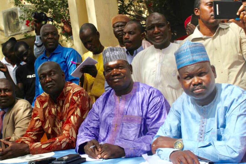 """Tchad : """"la grève continue"""" informe la plateforme syndicale, après la rencontre avec le gouvernement"""