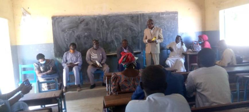 Tchad - grève : le syndicat des fonctionnaires et contractuels salue le début de dialogue