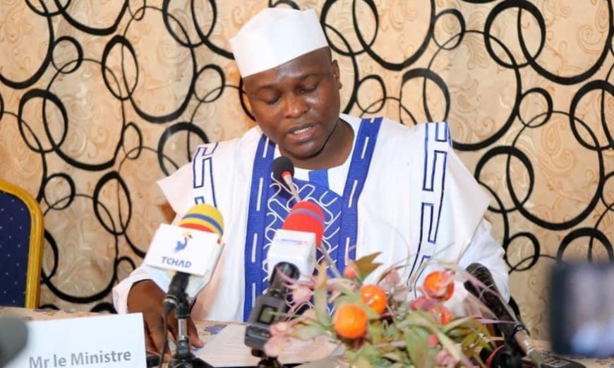 Tchad : L'Agence Nationale de Volontariat lance ses activités avec une feuille de route