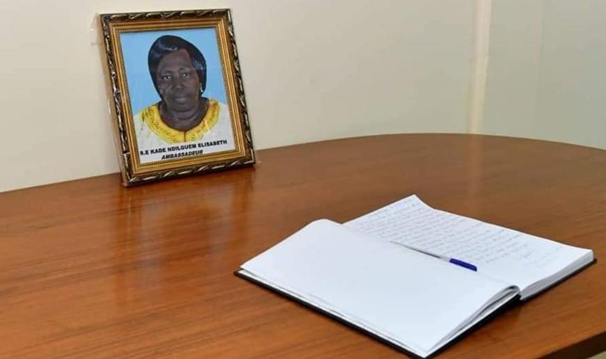 Burkina Faso : L'hommage du Premier ministre Burkinabé après le décès de l'ambassadeur du Tchad