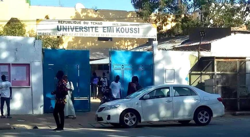 Tchad : L'Université Emi Koussi reprend les cours lundi prochain
