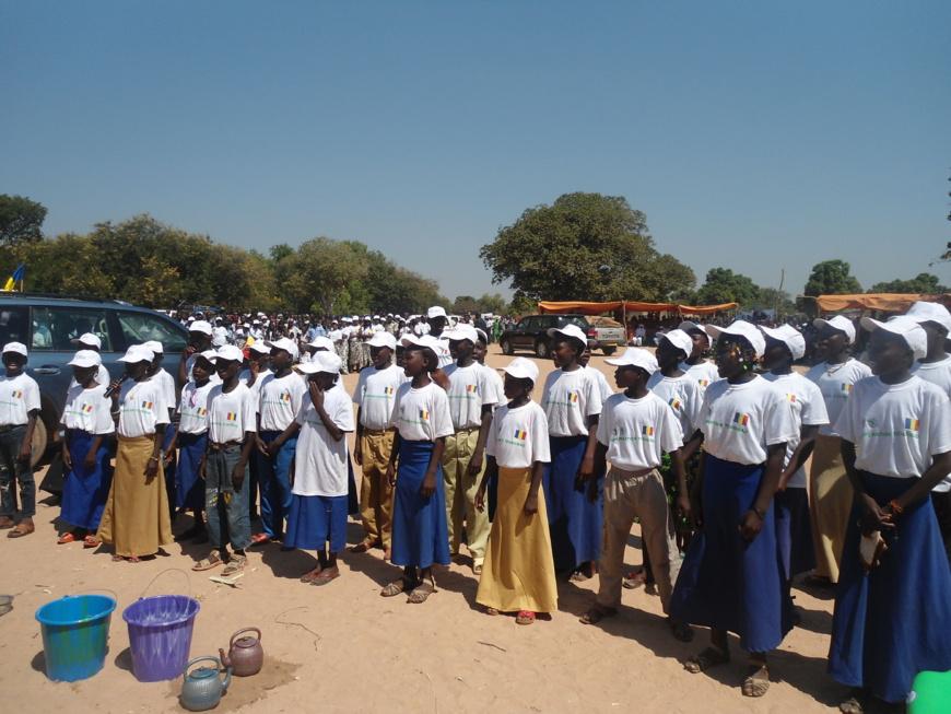 Tchad : la BAD contribue au renforcement de la gouvernance et à l'amélioration des conditions de vie. ©Afdb