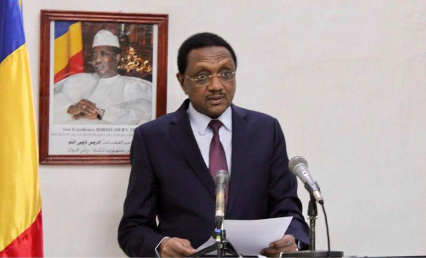 """Centrafrique : le Tchad dénonce des """"fausses accusations"""" sur une """"implication"""""""