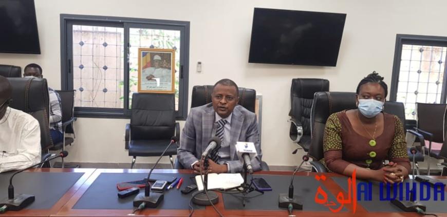 """Tchad : """"les régies ont été à la hauteur"""", ministre des Finances"""