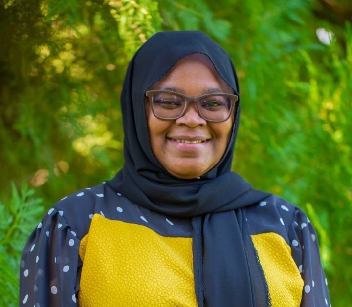 La gambienne Musu Bakoto Sawo élue