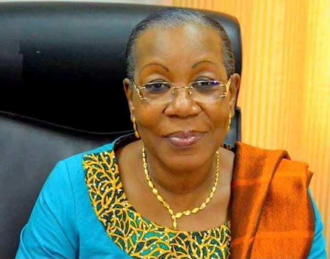 Centrafrique : l'ex-présidente Samba-Panza interdite de quitter le pays