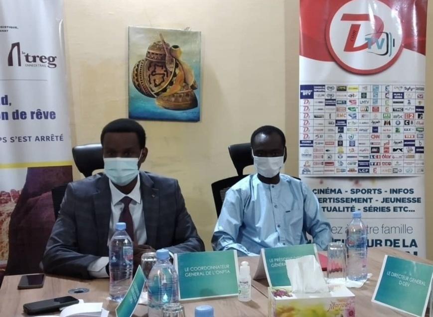 Tchad : L'ONPTA et D-TV mutualisent leurs efforts pour valoriser le secteur du tourisme