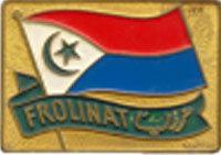 L'insigne du Frolinat. Crédits photos : Sources