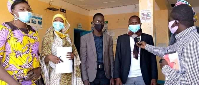 Tchad : Afriyan soutient le centre de santé de Toukra 1 à N'Djamena