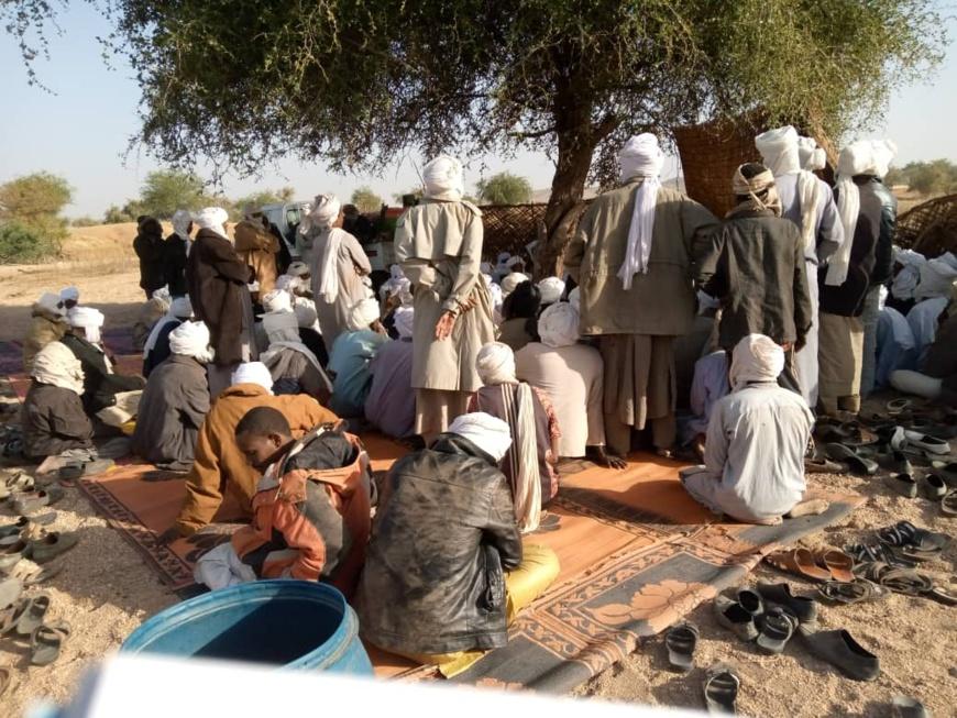 Tchad : vers une résolution du récent conflit intercommunautaire à Abéché ?