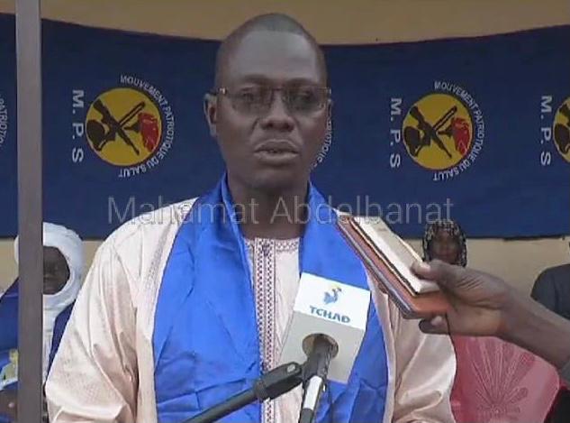 Tchad : au Salamat, le Conseil provincial du MPS a un nouveau Secrétaire général