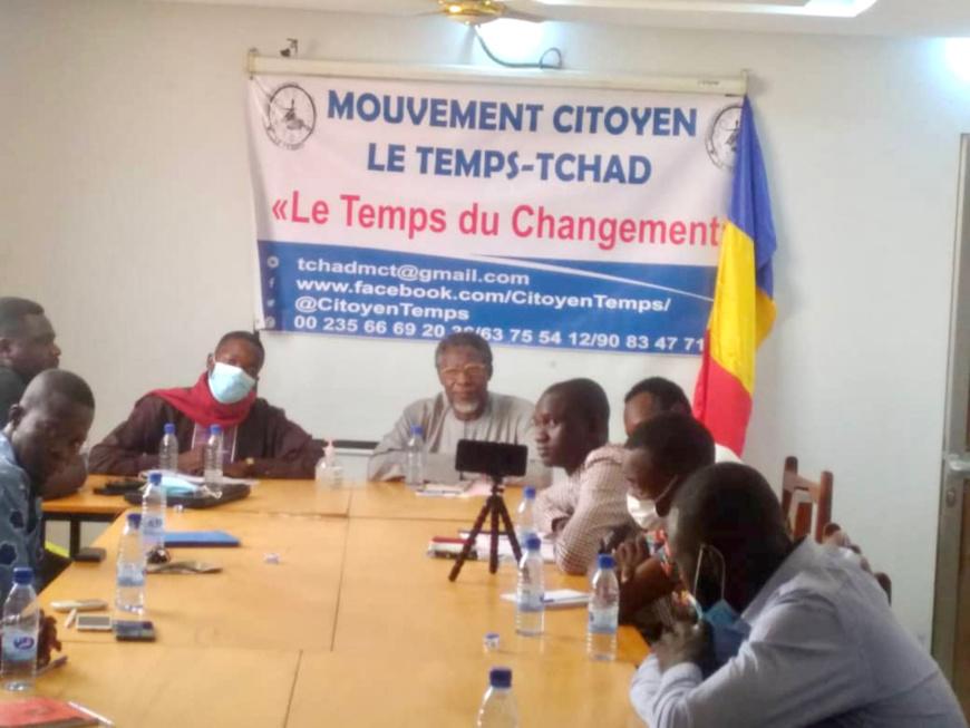 Développement : quel engagement des jeunes pour un Tchad nouveau ?