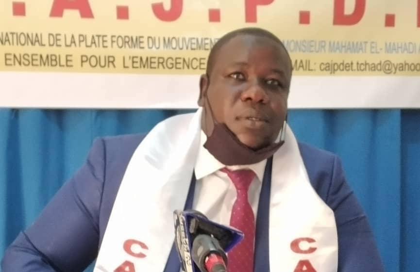 Grève au Tchad :
