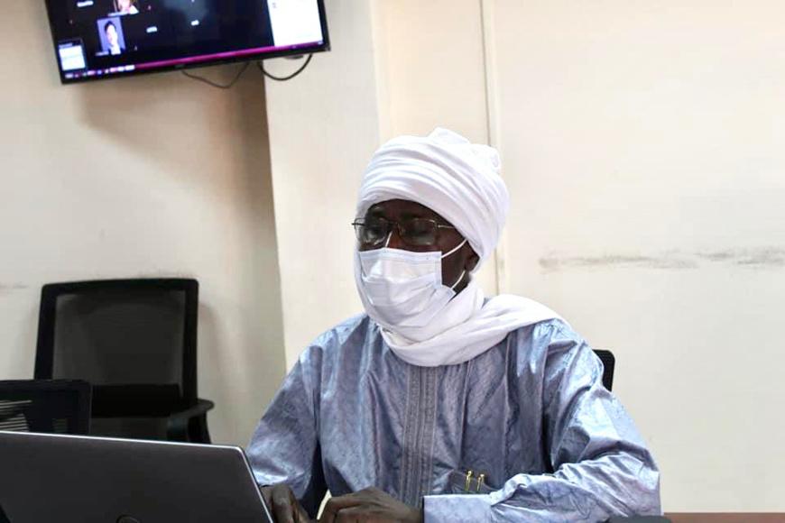 Tchad : une baisse des cas de contamination mais un appel à la vigilance