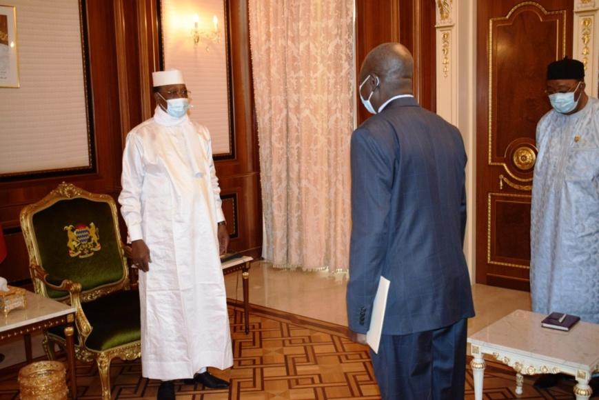 Tchad-RCA : un défi sécuritaire commun. © PR