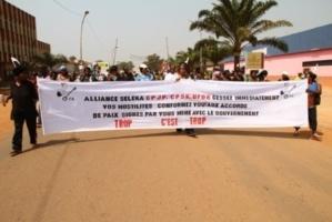Centrafrique : La stratégie qui ferra sauter Bozizé (M2R)