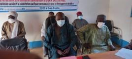 Tchad : un projet pour faciliter le dialogue intercommunautaire et interreligieux au Sila