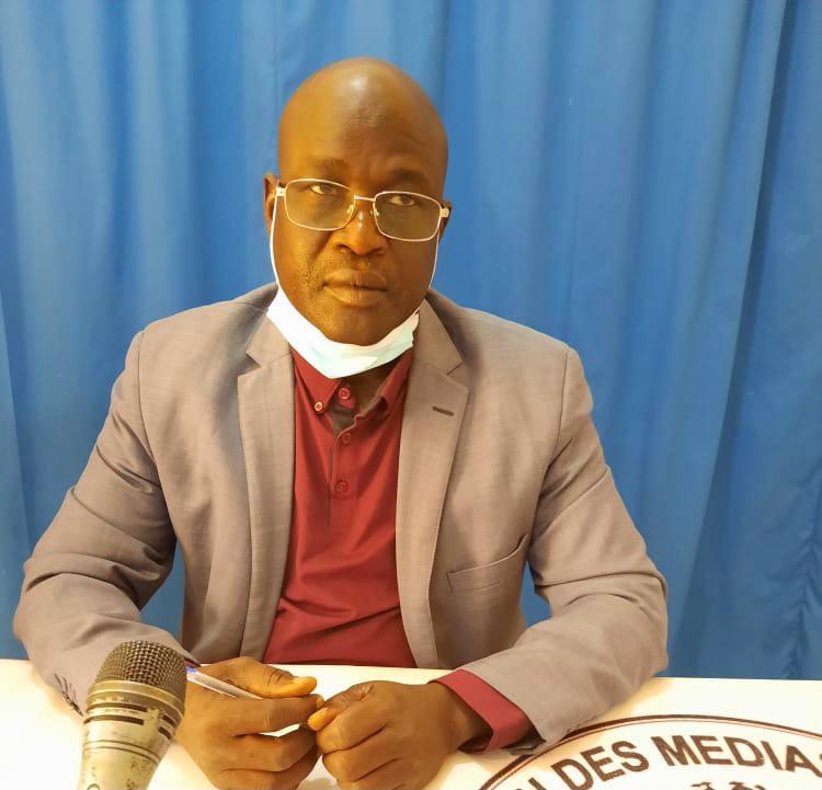 Tchad : L'ADHET lance un appel à l'apaisement du climat sociopolitique au Tchad