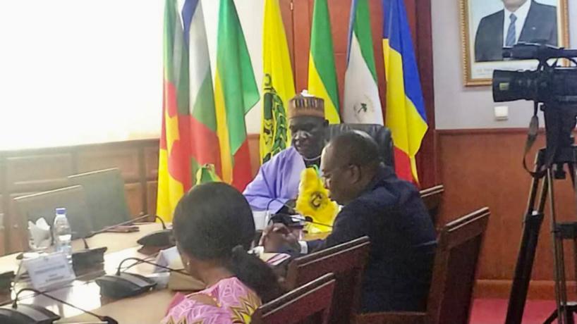 CEMAC : Le Budget 2021 adopté par le Conseil des Ministres de l'UEAC