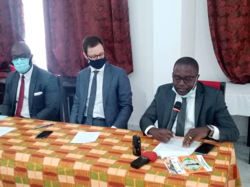 Côte d'Ivoire/Vulgarisation du nouveau code de procédure pénale : Le professionnalisme de l'ACAT-CI reconnu au terme du bilan
